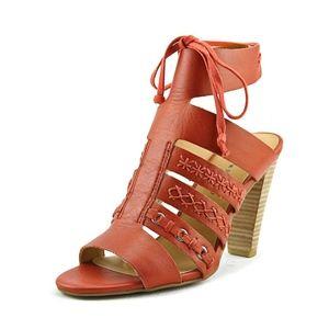 Lucky Brand Women's Radfas Heels Women's Shoes